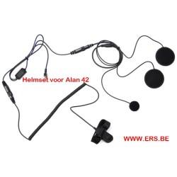 Alan 42 Headset