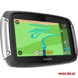 GPS op Motor