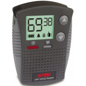 INTEK RP600 Voice Pager