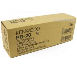Kenwood PG-20