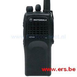 GP 340 VHF