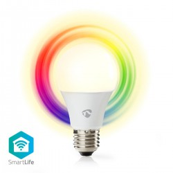 Wi-Fi smart LED-lamp Full-Color