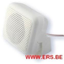 Waterdichte Speaker