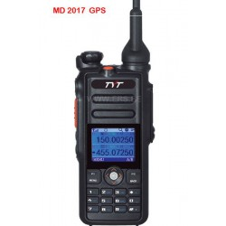 TYT MD-2017  GPS  (dual-band)