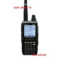 AR-DV 10