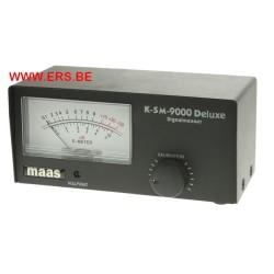 K-SM 9000 (S-meter)