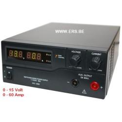 HCS-3600