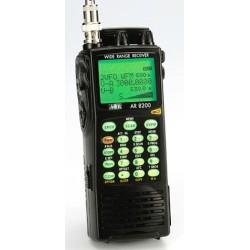 AOR AR 8200 MK3