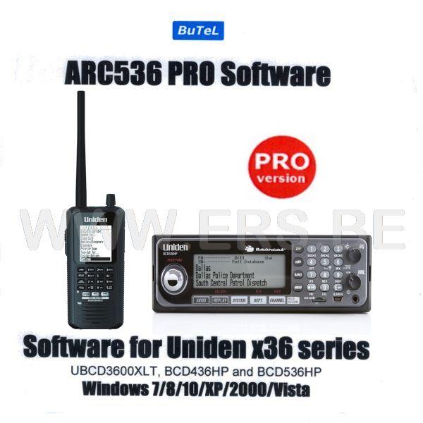 ARC536-PRO